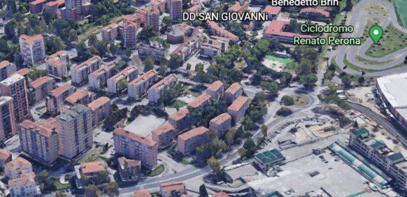 Terni, skatepark San Giovanni: si stringe per l'approvazione