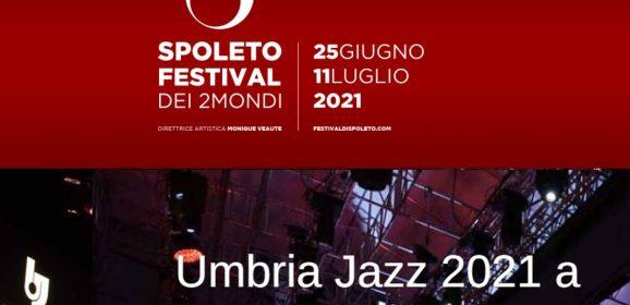 Festival-Umbria Jazz: quest'anno c'è feeling