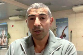 Lo sciopero della fame del personal trainer: «Settore dimenticato»