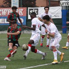 Ternana-Perugia 1-0, vittoria 'Ferette': gallery Mirimao