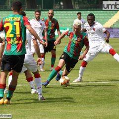 Serie B, Perugia e Ternana anche su Dazn