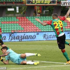 Ternana-Perugia 1-0, fotogallery Mirimao