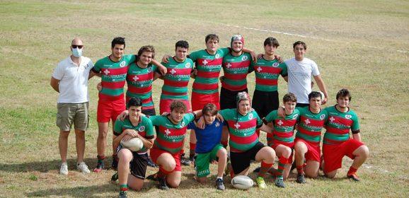 Terni Rugby, ritorno alla normalità con nuova franchigia