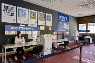 Vaccini in azienda, linee indirizzo Umbria – Documento