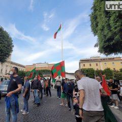 Foto – Il derby è della Ternana: festa Fere per la supercoppa