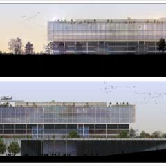 15 sale operatorie, 540 posti letto, elisoccorso sul tetto e parcheggio multipiano. Il progetto dell'ospedale di Terni