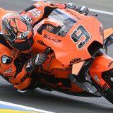MotoGp, Petrucci in difficoltà anche a Le Mans: 17° in qualifica