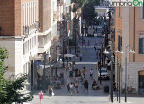Vaccini Umbria, under 30: prima dose per uno su cinque