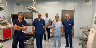 Ginecologia e neurochirurgia: il 'Santa Maria' di Terni si distingue