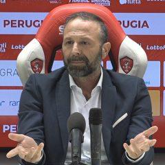 Video – Santopadre: «Ecco com'è andata con Fabio Caserta»