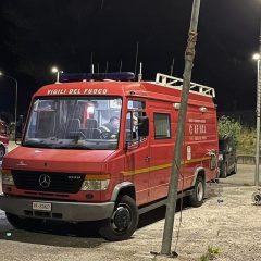 Nocera Umbra, 16enne scompare nella notte: trovata, sta bene
