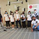 Vaccini Terni, ecco 13 volontari per l'hub al 'Casagrande'