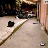 Perugia, incidente in via XIV Settembre: grave un ragazzo