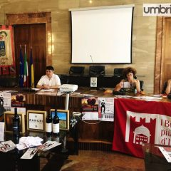 A Lugnano in Teverina un fine settimana ricco di eventi culturali