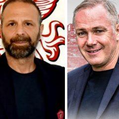 Perugia, Alvini firma e Santopadre spiega. Venerdì parla Caserta