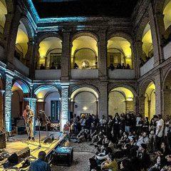 Jazzit Fest, Collescipoli 'borgo delle arti' con residenze artistiche