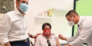 Vaccini in farmacie Umbria: prima dose J&J somministrata