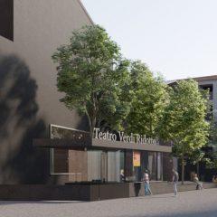 Teatro Verdi Terni: quattro in lizza per verifica progettazione