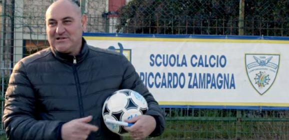 Calcio a Terni, San Giovanni Bosco in aiuto alle famiglie