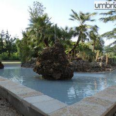 Terni, Campofregoso: riapertura giardini – La fotogallery