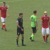 Perugia, 6-0 all'Aquila Montevarchi: il video. Alvini: 'C'è da lavorare'