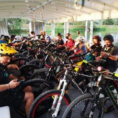 Da Marmore a Piediluco: il turismo in bici conquista