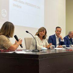 Il 35enne Carloni è il nuovo presidente di Cna Umbria