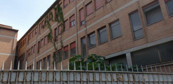 Ex caserma Stradale Terni, nuovo 'gestore'. Prezzo in rivisitazione