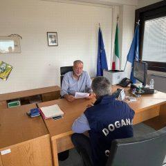 Carburanti da Paesi EU: 51 milioni di evasione Iva e 153 di sanzioni