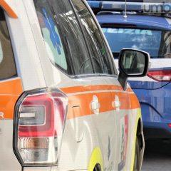 Pesta a sangue la moglie di fronte al figlio di un anno: arrestato 36enne