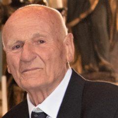 Terni, imprenditoria in lutto per Carlo Troiani: aveva 83 anni