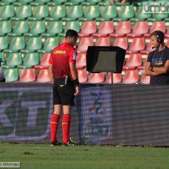 Ternana-Brescia 0-2 nel racconto in foto di Alberto Mirimao
