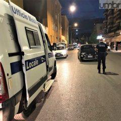 Terni, bambina di 9 anni investita in via Eugenio Chiesa