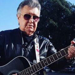 Bobby Solo giovedì in concerto a Cospea