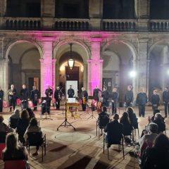 Festival Federico Cesi, bilancio positivo: quasi 7 mila spettatori