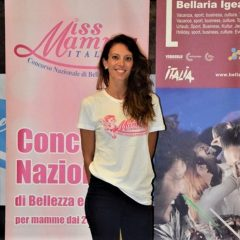 Miss Mamma Italiana, c'è anche la ternana Francesca alle prefinali