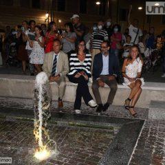 Terni, nuova vita per la fontana di piazza Europa – Foto Mirimao