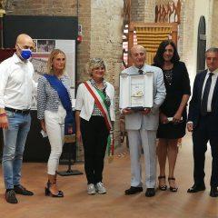 Perugia, il 19° 'Etrusco d'oro' al maestro Patrizio Scarponi