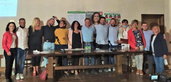 Montecastrilli, la candidata Baiocco: «Ambiziosi e concreti»