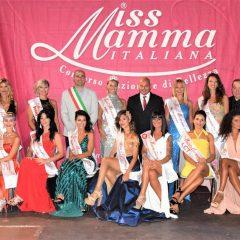 Miss Mamma Italiana, la ternana Francesca Ciuffatelli centra la fascia 'Sponsor Top'