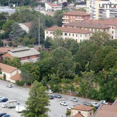 Ex Camuzzi Terni nel degrado: Prefettura in pressing sul Comune
