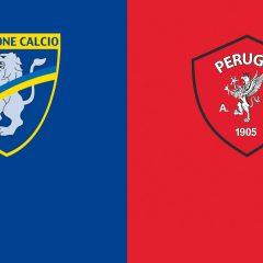 Frosinone-Perugia, alle 14 la sfida infinita
