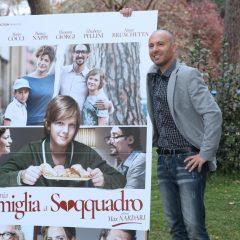 'La mia famiglia a soqquadro' girato a Terni arriva su Rai Uno