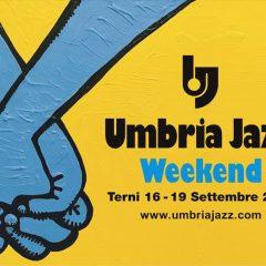 Terni, giovedì al via 'Umbria Jazz weekend'
