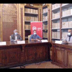 Università, il rettore Oliviero 'dà la sveglia' a Terni