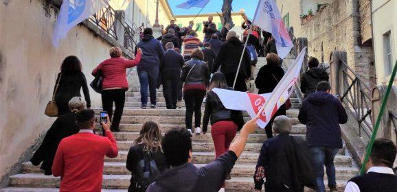 Ballottaggi in Umbria: esulta il centrosinistra