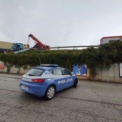 Ponte San Giovanni, cittadini esasperati dopo lo scampato pericolo