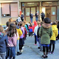 Terni, 'Il mio diario' consegnato agli studenti della 'Mazzini'
