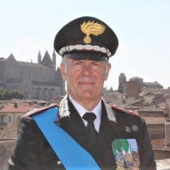 Orvieto, Luciano Lappa saluta dopo quasi 41 anni di servizio