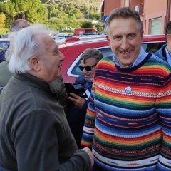 Spoleto passa al centrosinistra: Sisti è il nuovo sindaco